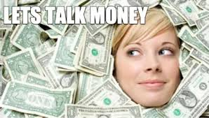 Hilarious Memes About Money | Work + Money